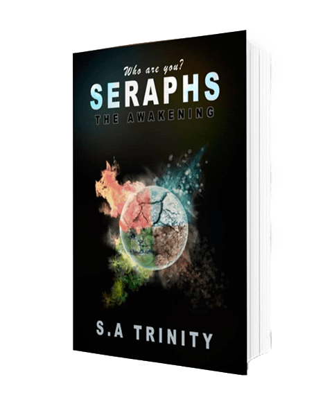 Seraphs - the awakening by SA Trinity.